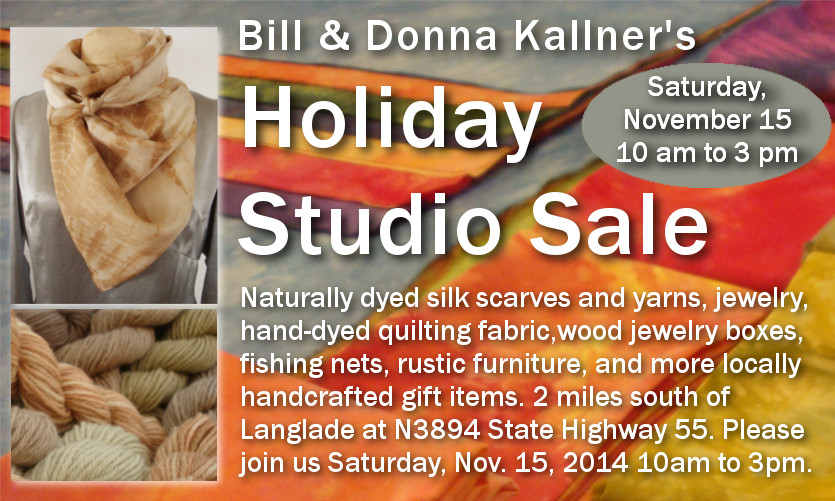 2014 holiday sale.