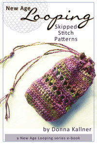 Skipped Stitch Patterns e-book.