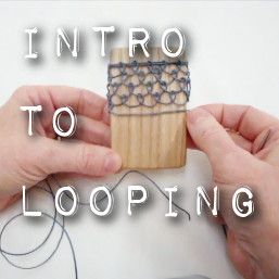 Free online Intro To Looping class with Donna Kallner.
